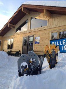 ski de fond Estérel