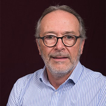 MRC - Paul Richard